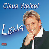 Claus Weikel Lena CD